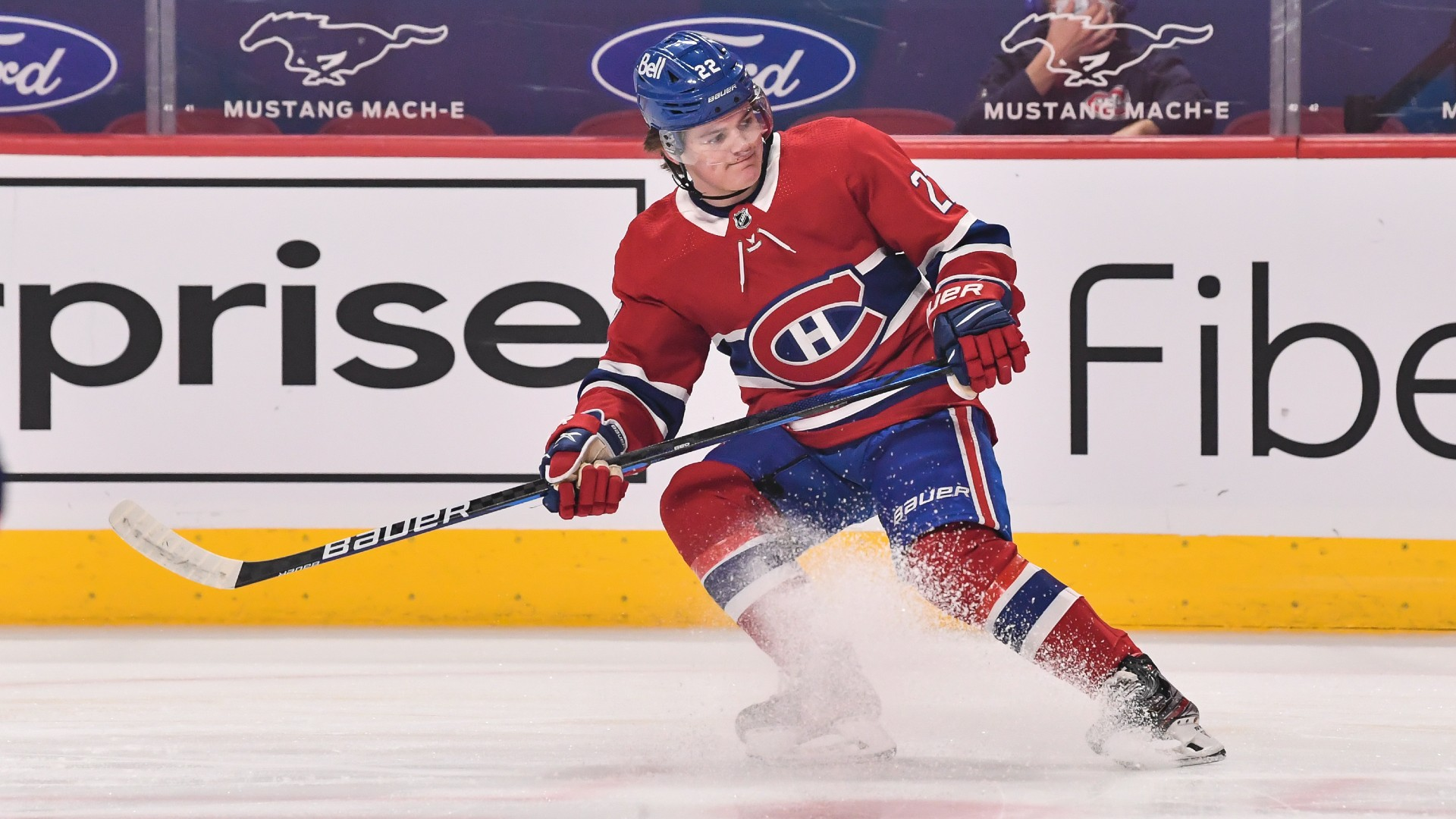 2021 NHL qualifiers: breakdown, predictions, odds for the Golden Knights' Stanley Cup semi-final against the Canadiens