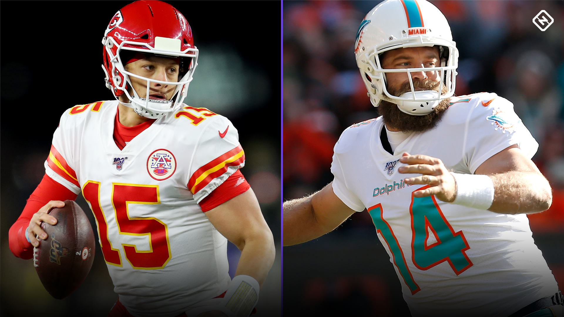 NFL Week 15 Weather Updates: Wind, cold, snow could impact fantasy start 'em, sit 'em choices for Broncos-Chiefs, more