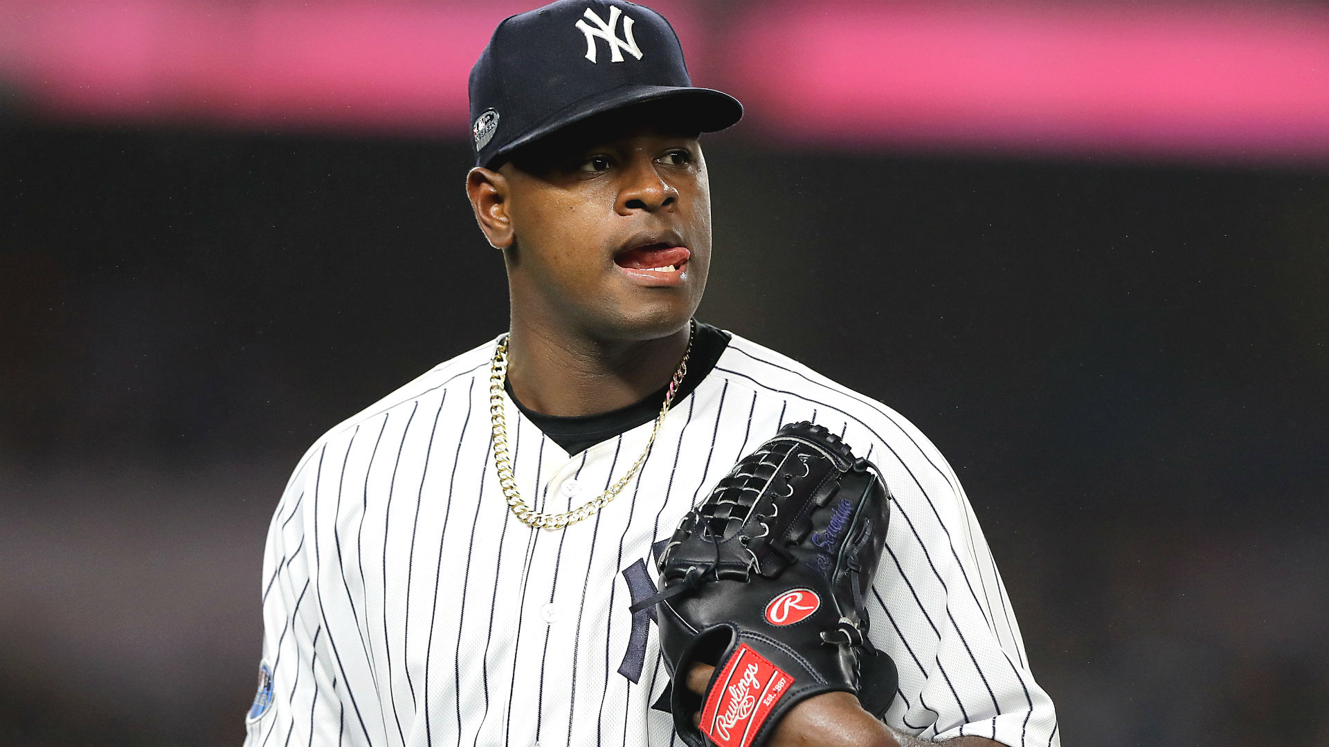 Now that Luis Severino needs Tommy John, here are the Yankees' best in-house replacements