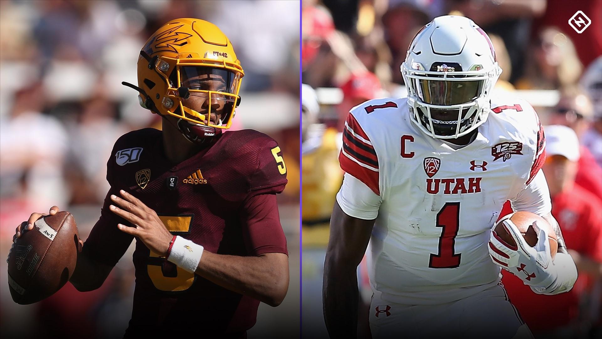 Week 8 college football picks, predictions | Sporting News