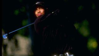 11  Tiger Woods