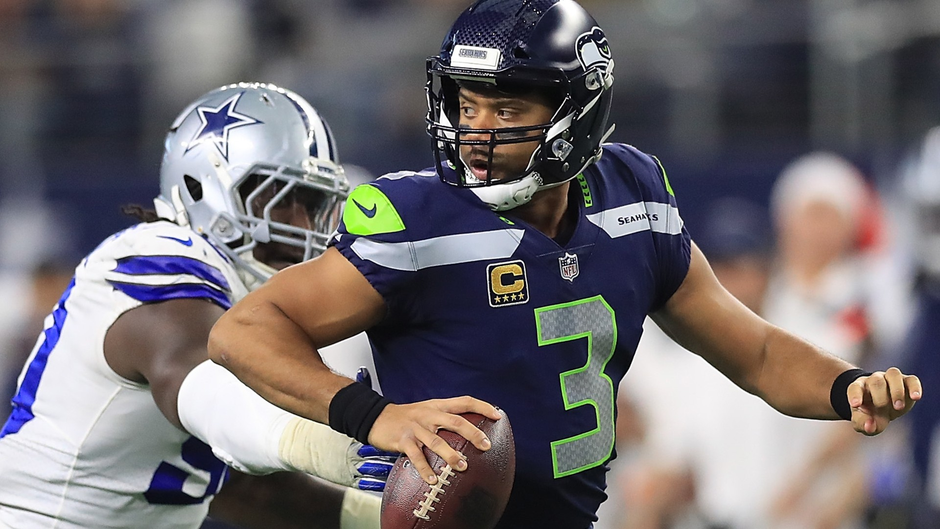 NFL schedule this week: Full Week 5 TV coverage, channels, scores for every football game