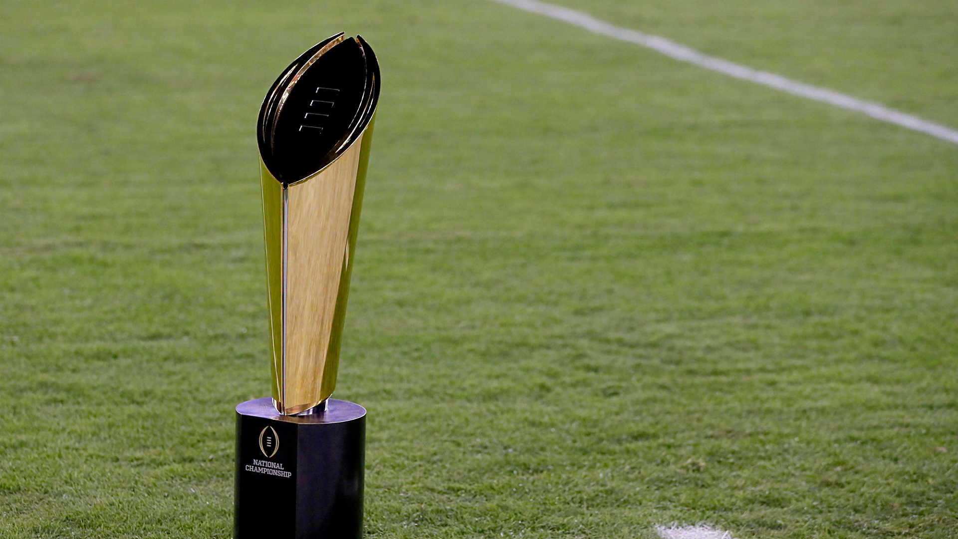 When are the College Football Playoff rankings released? Time, channel for first CFP selection show in 2020 1