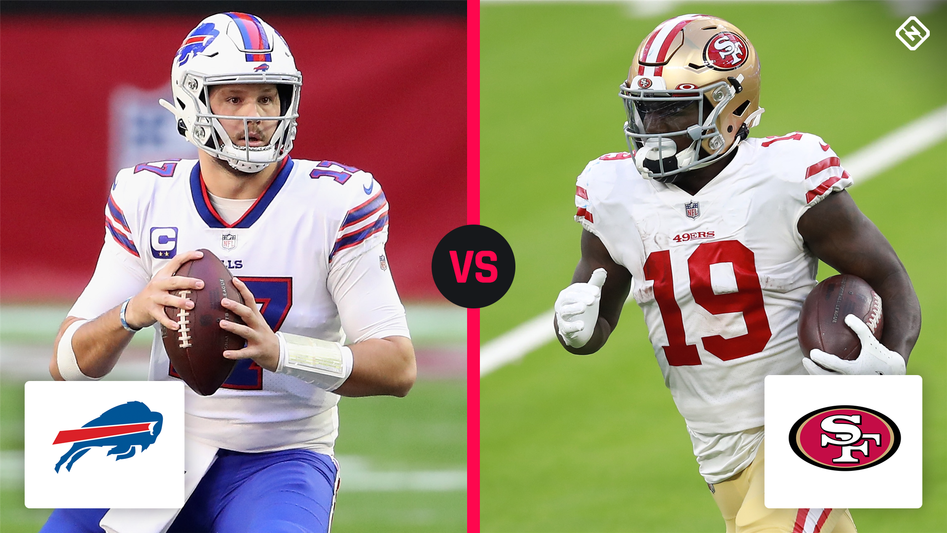 What Channel Is 49ers Vs Bills On Today Schedule Time For Monday Night Football In Week 13 Sporting News