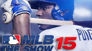 MLB 15: The Show - Yasiel Puig