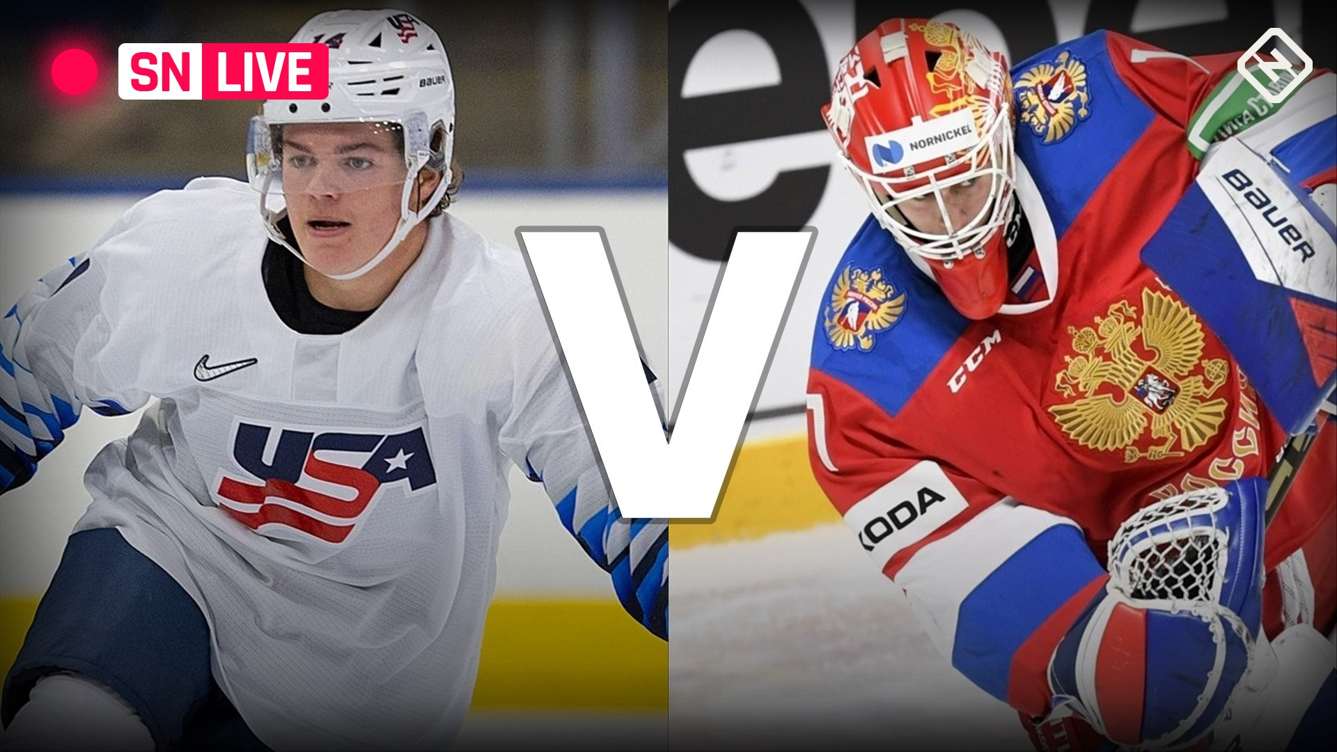 USA vs. Russia: Live scores, highlights, updates from 2021 World Juniors