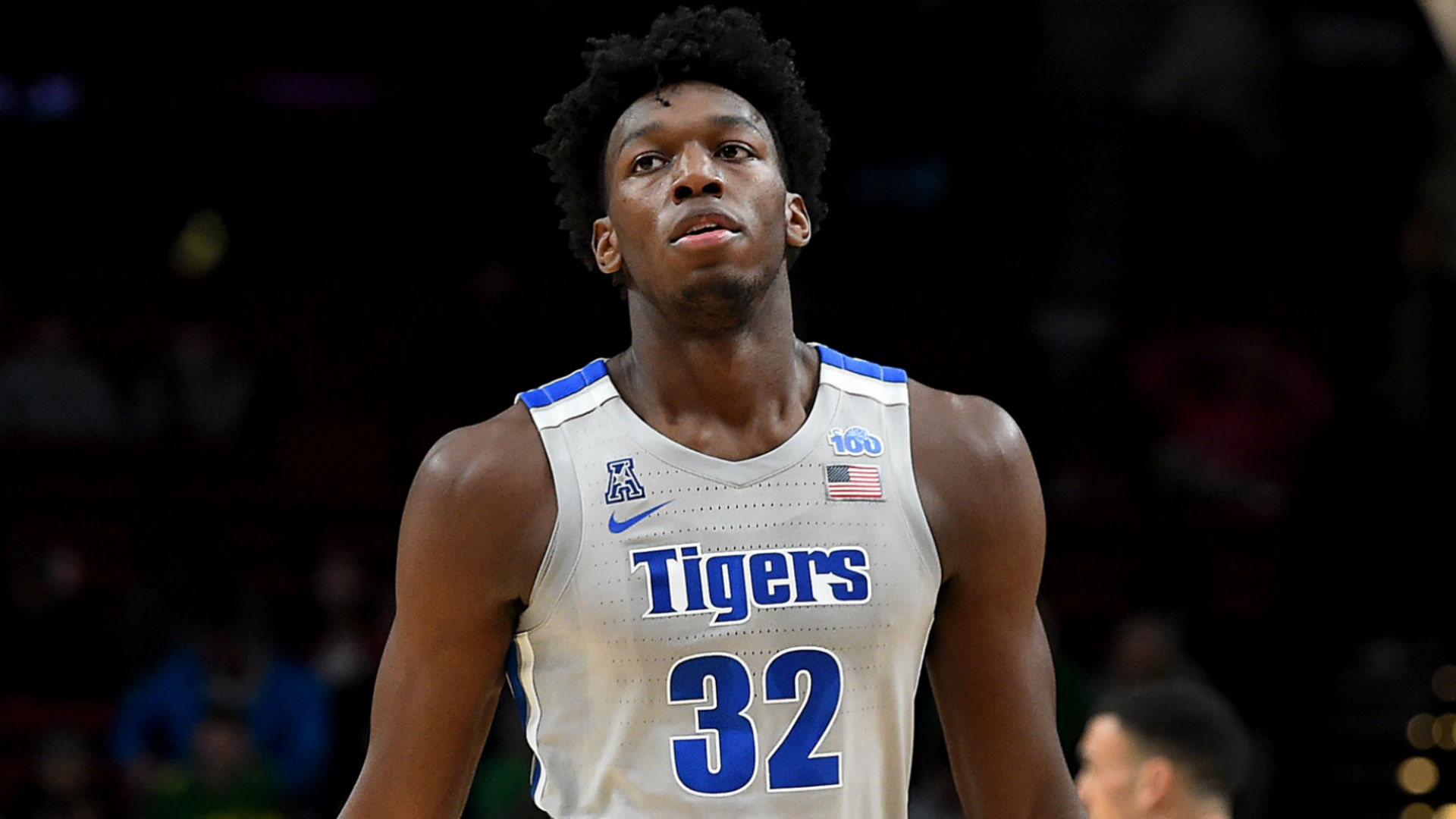 Why was James Wiseman suspended at Memphis? How No. 1 recruit's college career lasted 3 games