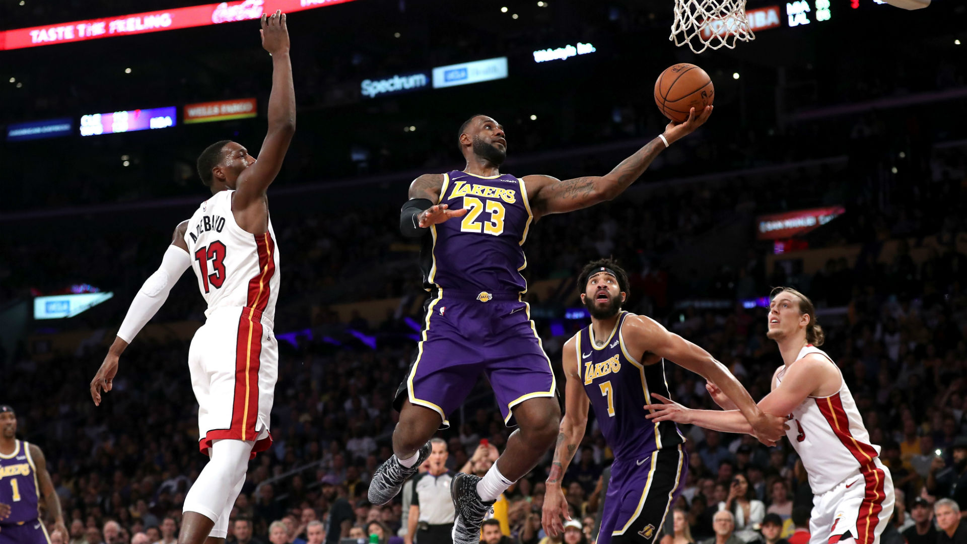 Lakers vs. Heat predictions, picks, schedule for the 2020 NBA Finals