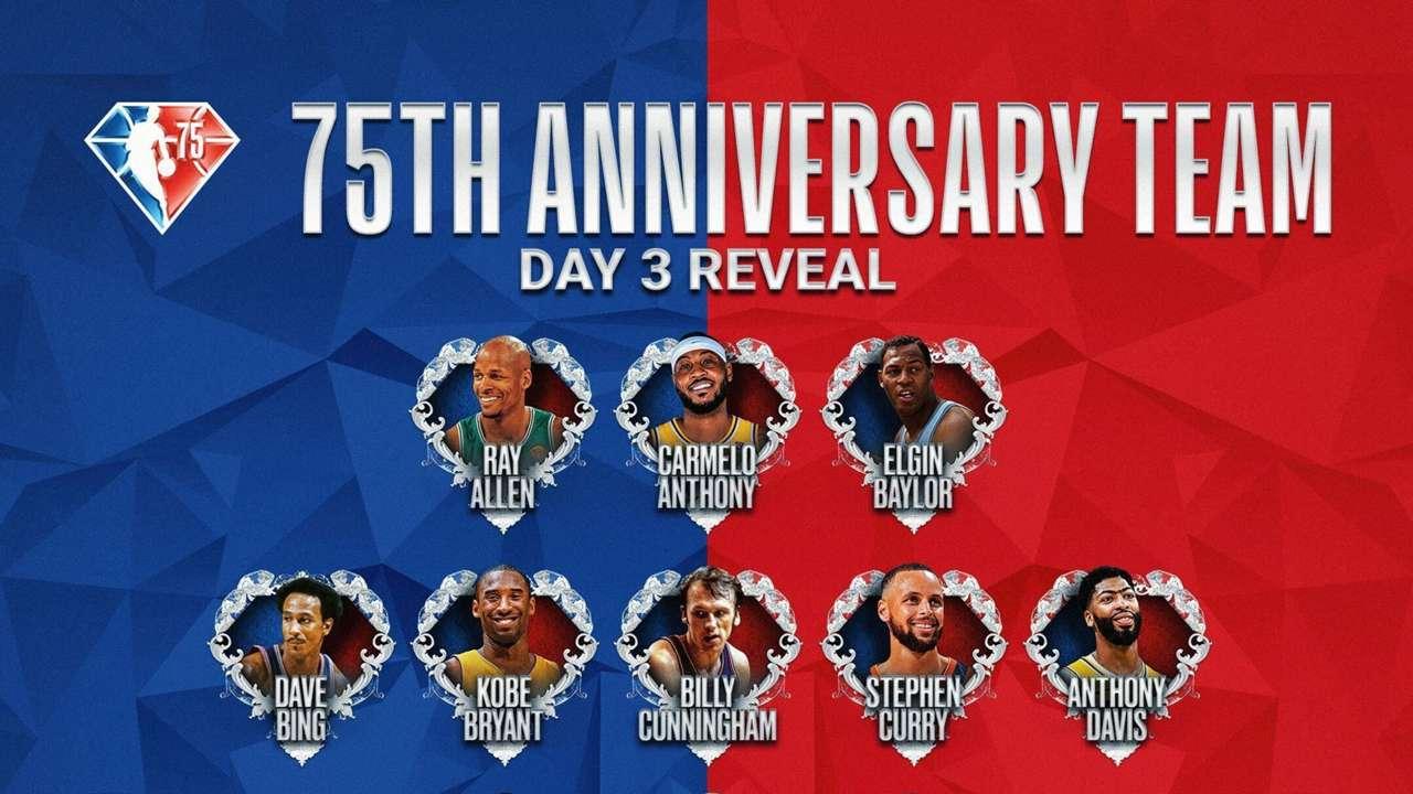 NBA75 Day 3 H