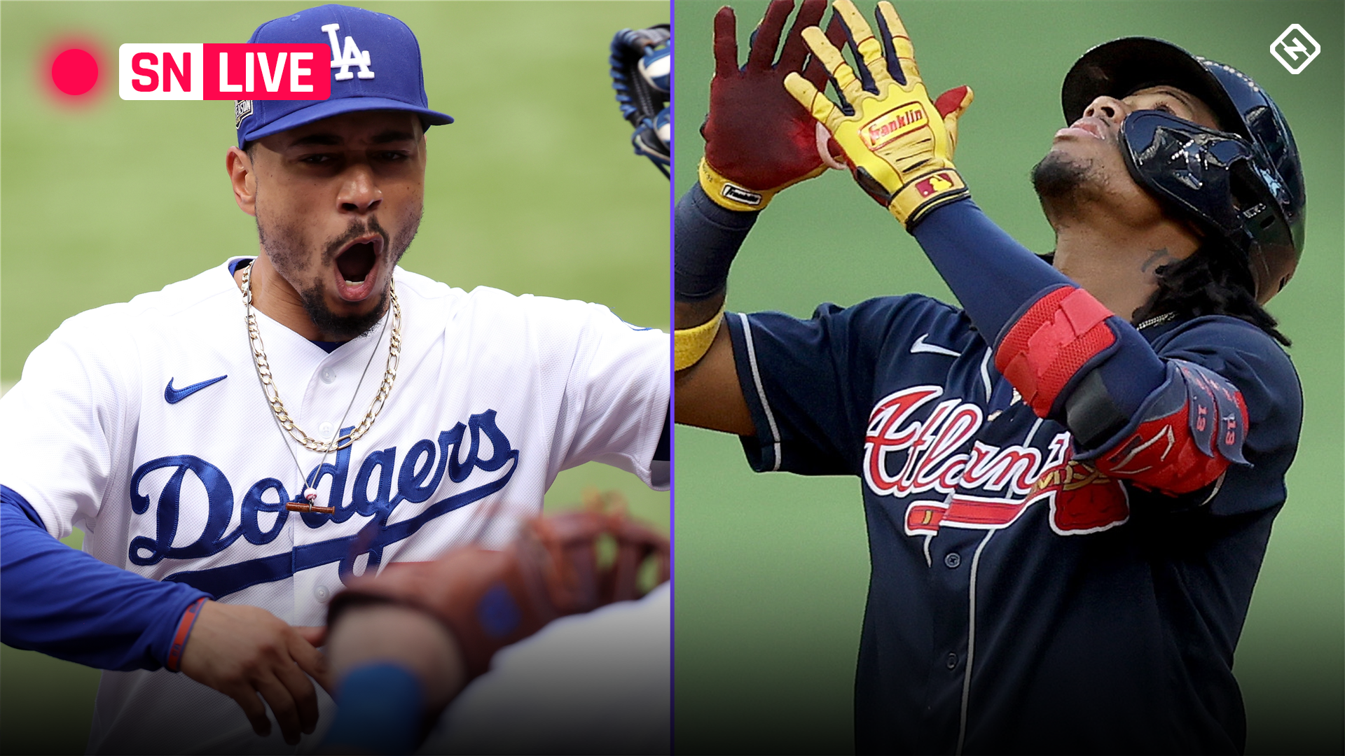 Dodgers vs. Braves live score, updates, highlights from Game 7 of the 2020 NLCS 1