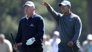116 Tiger Woods