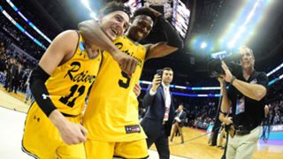 No. 16 UMBC stuns No. 1 Virginia