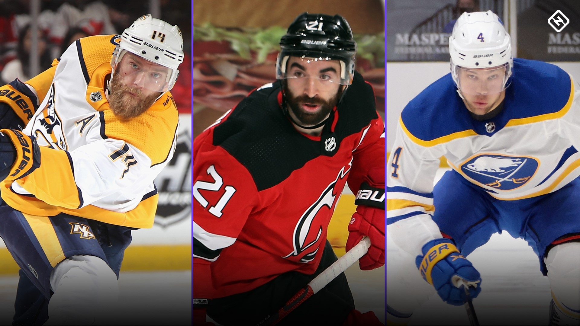 NHL trade tracker 2021: List of offers made before the deadline