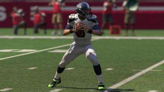 Russell Wilson Madden NFL 16