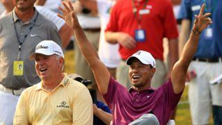 118 Tiger Woods