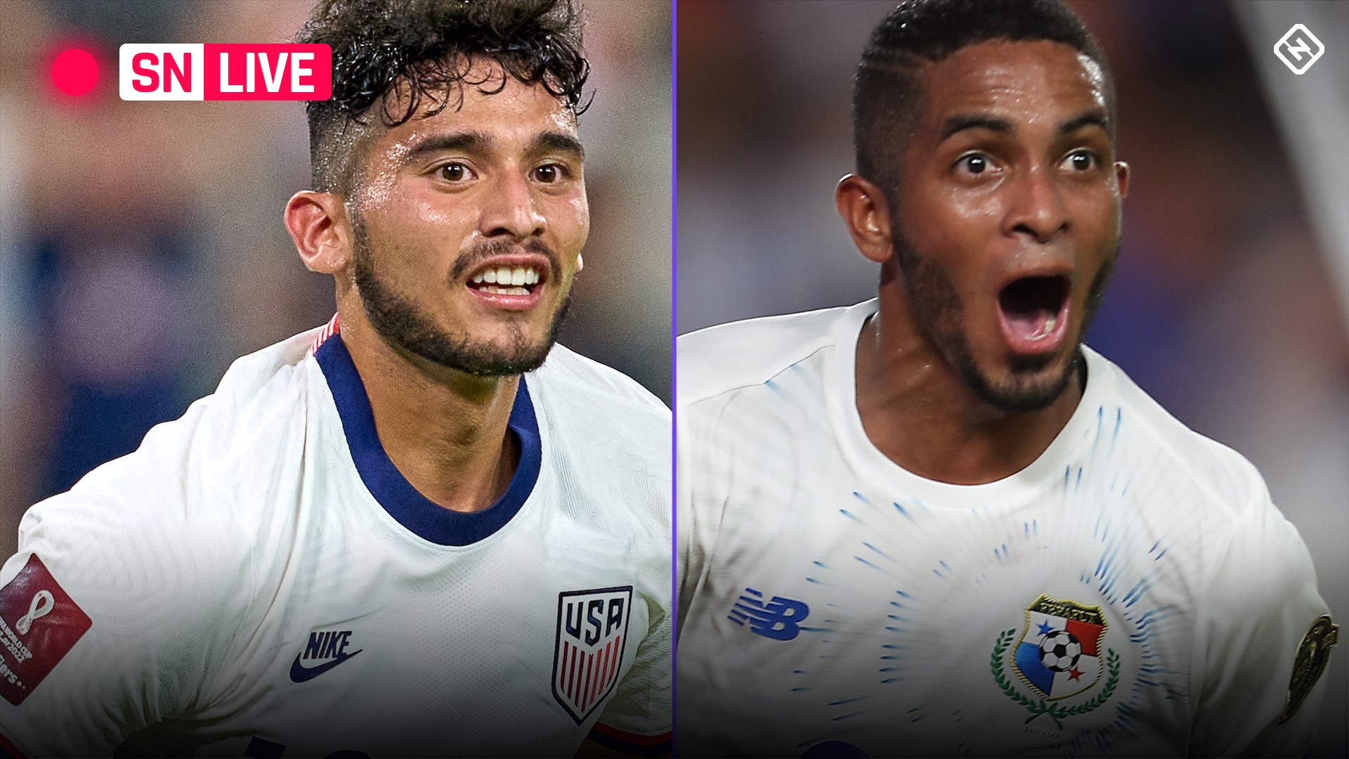 USMNT vs. Panama consequence: USA loses for first time to Panama in qualifying thumbnail
