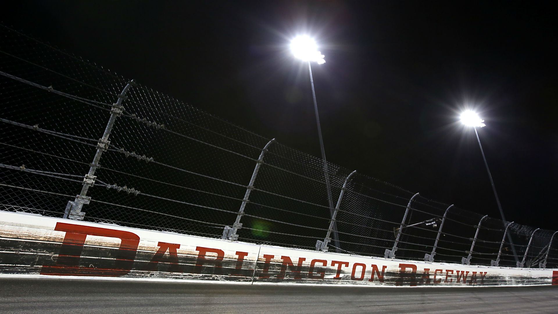 What channel is NASCAR on today? TV schedule, start time for Darlington night race