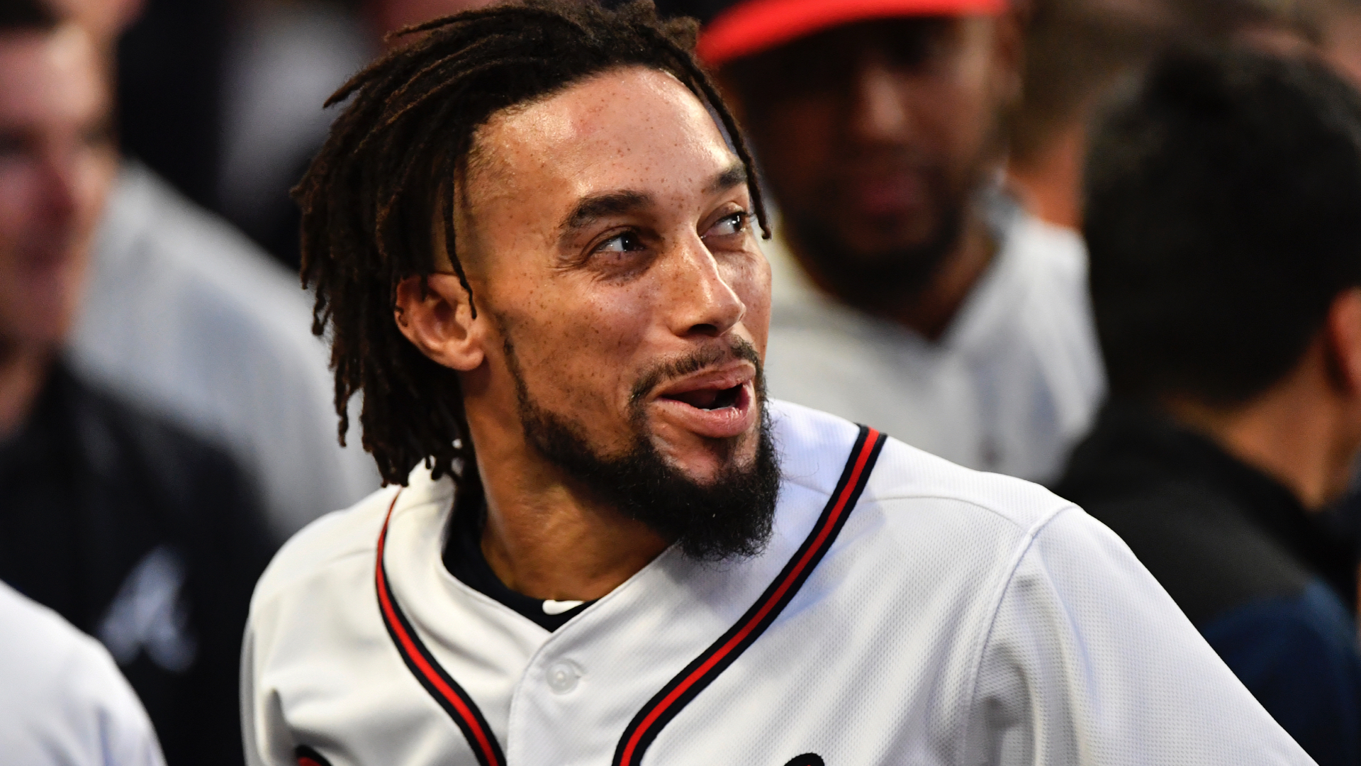 Billy Hamilton's love for 'Criminal Minds' complicated his Mets arrival 1