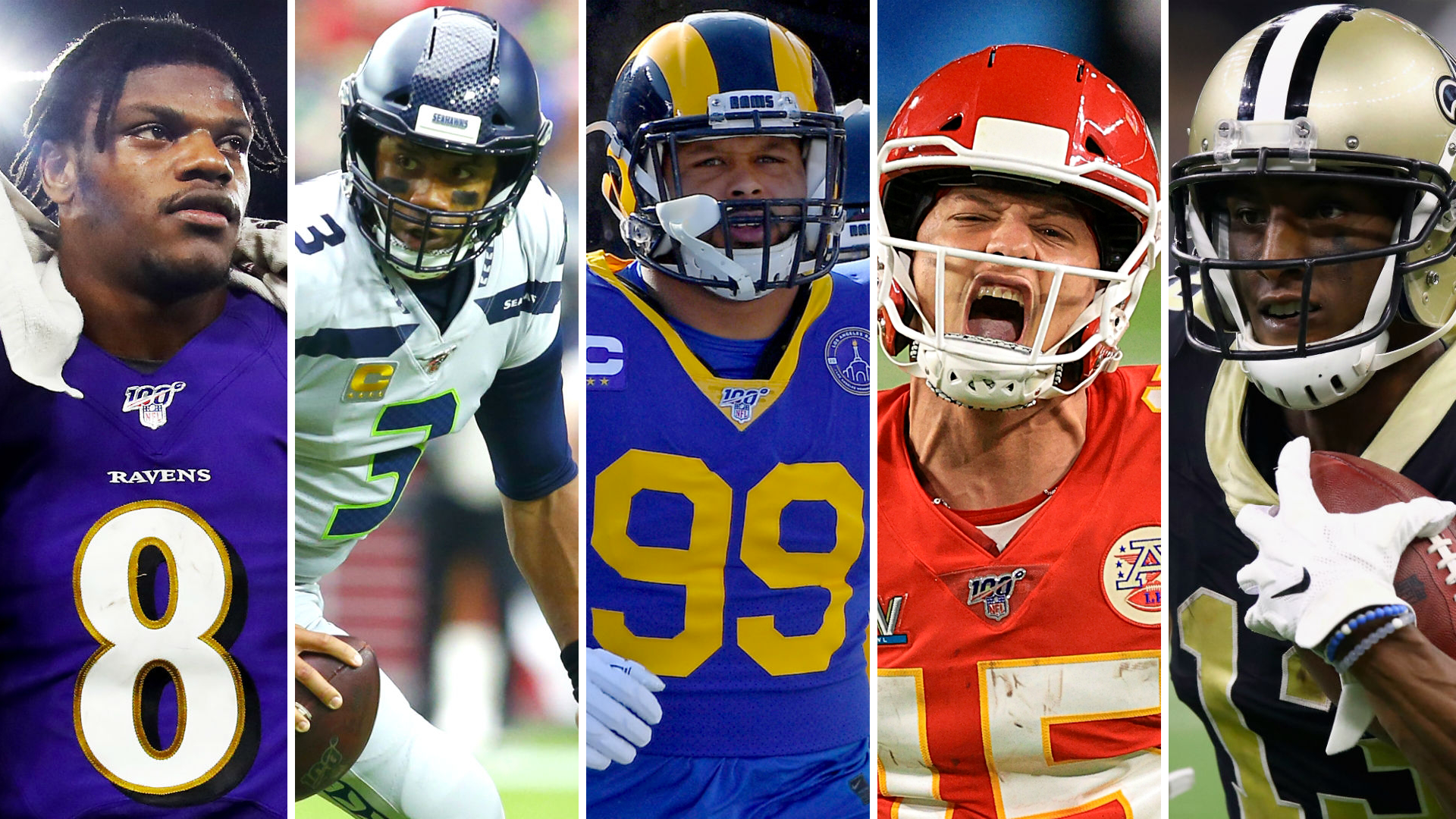 Full Nfl Top 100 List Here S Who Players Voted As The Best In The League Sporting News Cool pictures for profile cool profile picture ideas by gaikuo captain. full nfl top 100 list here s who