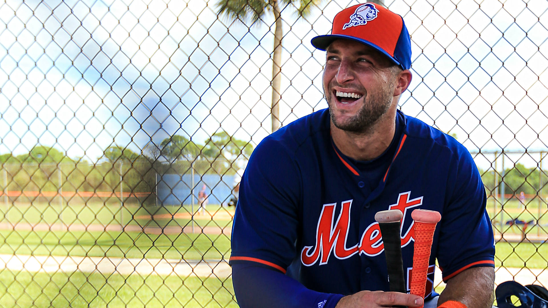 The Mets threw away a spring training roster spot when they invited Tim Tebow to camp
