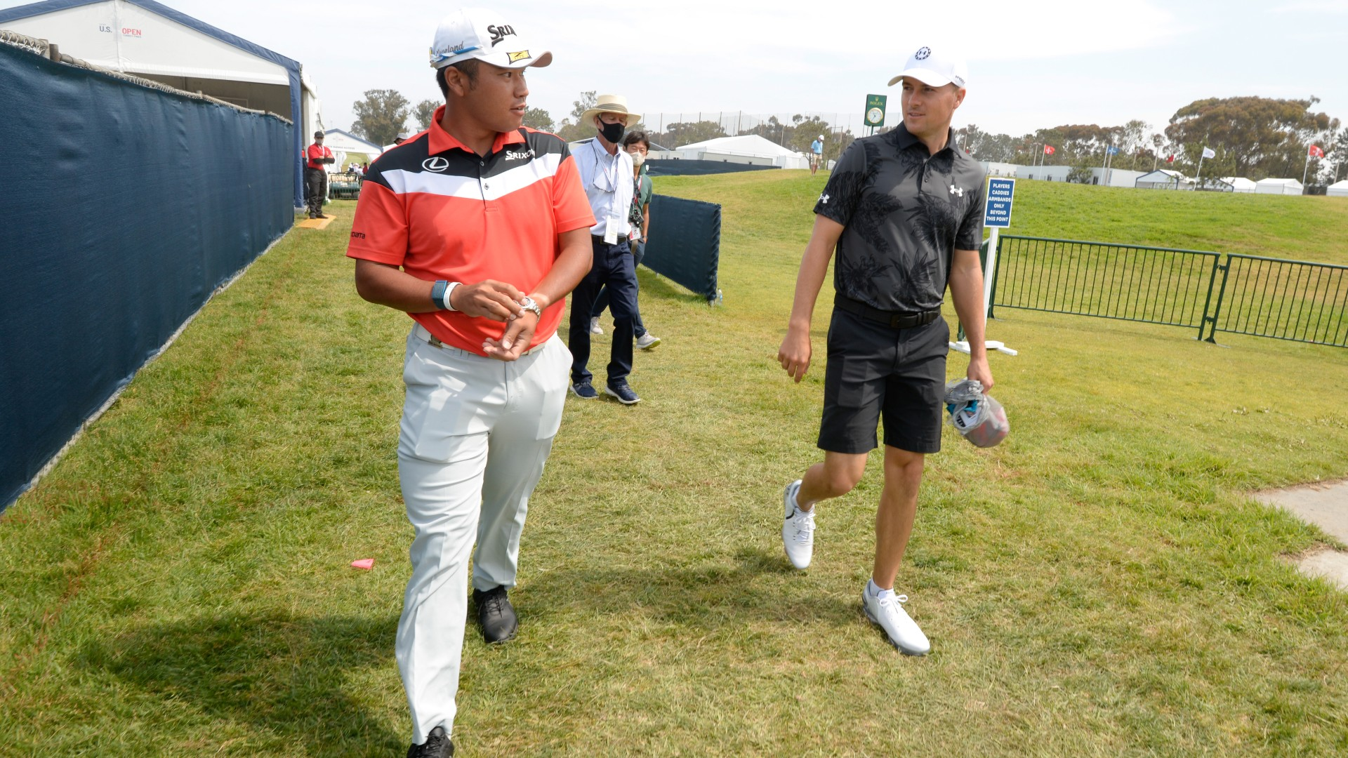 US Open live streams: How to watch live golf coverage ...