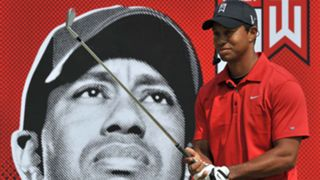 121 Tiger Woods