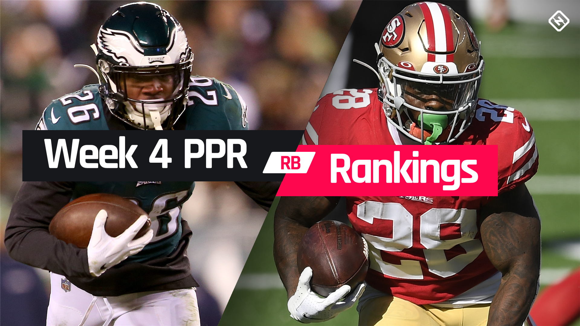 Week 4 Fantasy Rb Ppr Rankings Must Starts Sleepers Potential Busts Worldnewsera