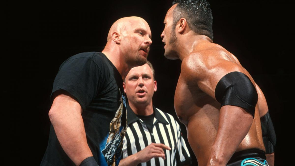 The top 10 WrestleMania feuds of all time, ranked