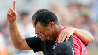 67 Tiger Woods