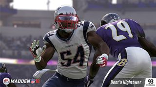 Madden NFL 16 - Dont'a Hightower