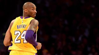 Kobe Bryant Lakers