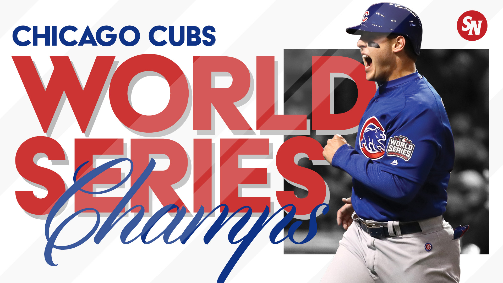 Cubs Win World Series For First Time In 108 Years Sporting News