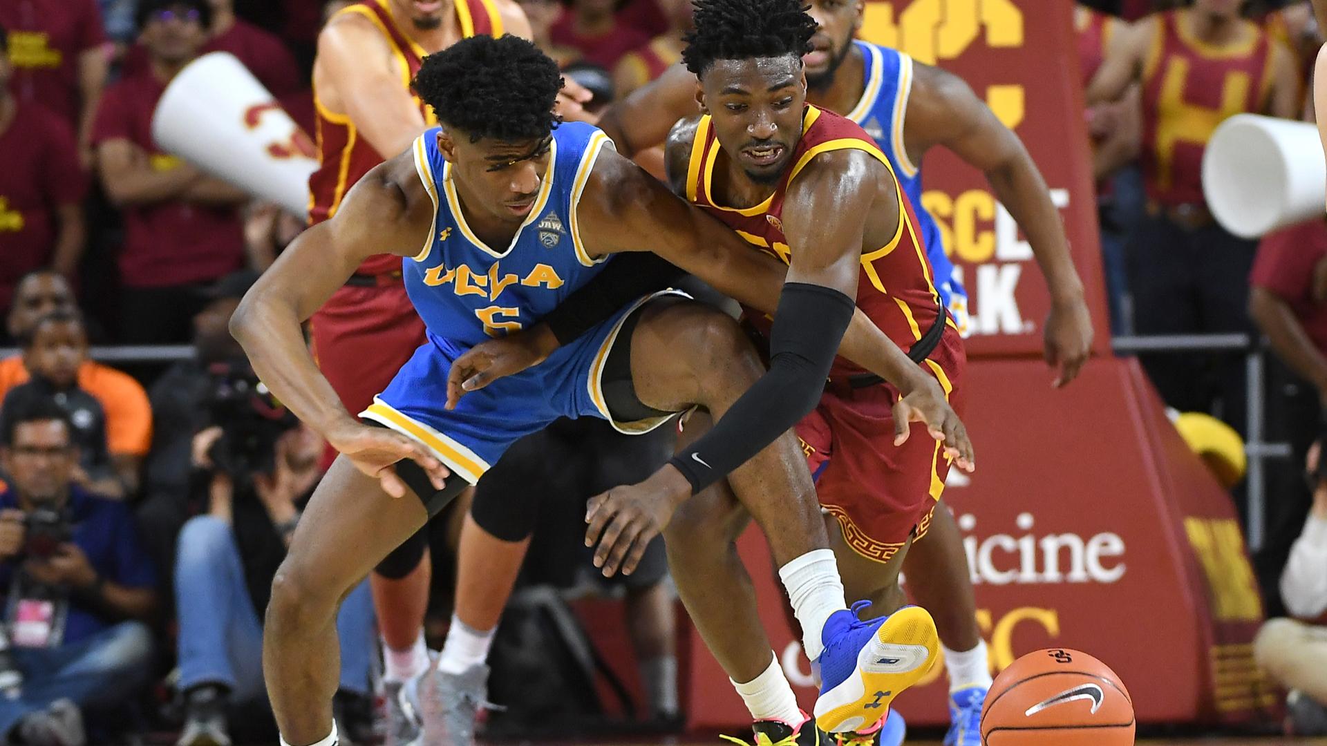 Draft 2020 de la NBA: las nuevas reglas de entrenamiento aplastan el potencial del durmiente para prospectos no anunciados 56