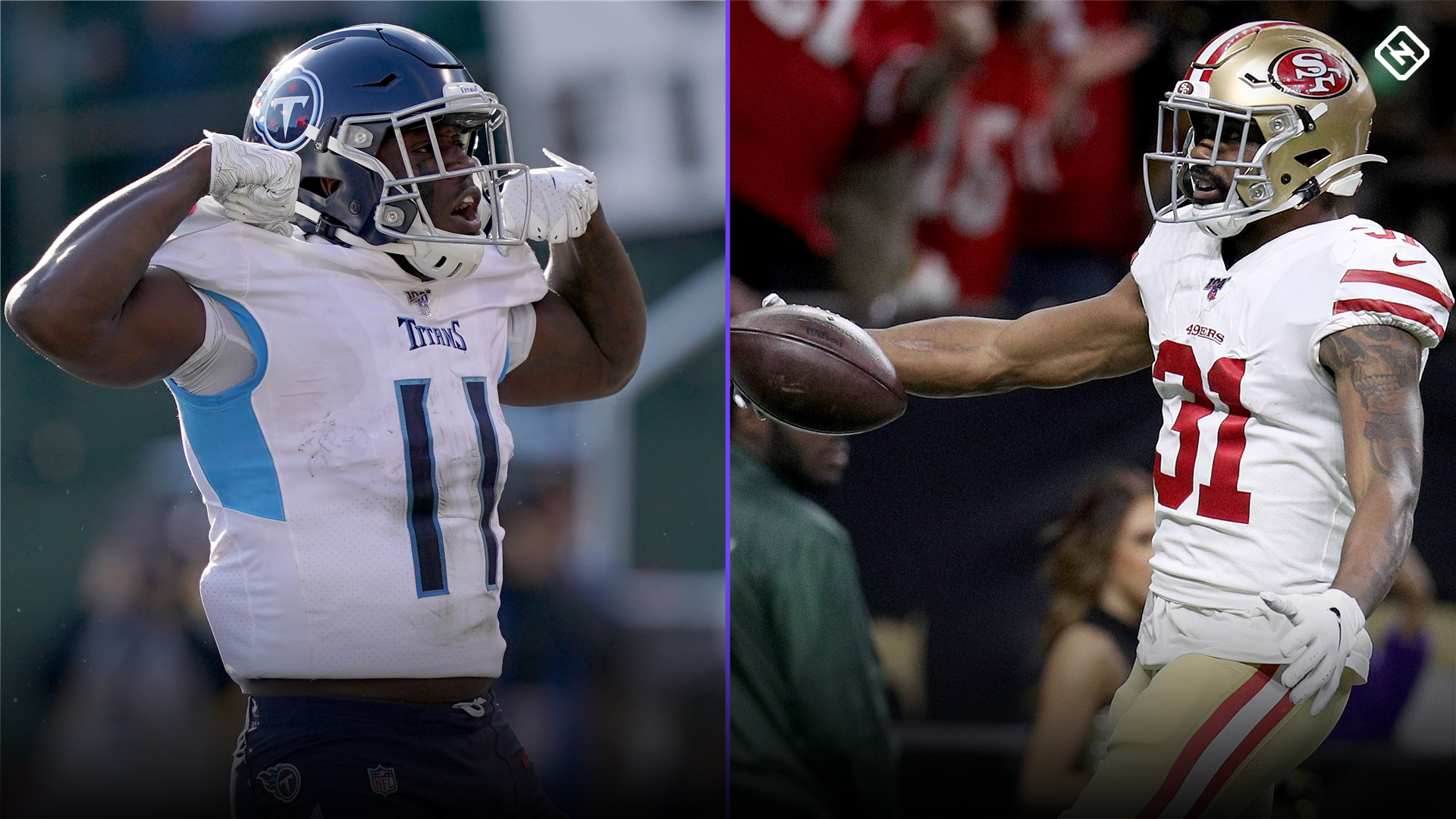 Fantasy Waiver Wire: FAAB Report for Week 15 pickups