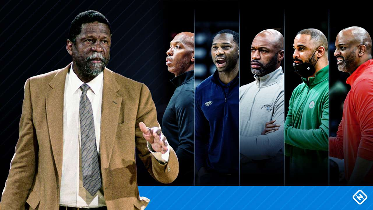 Bill-Russell-impact-on-Black-coaches
