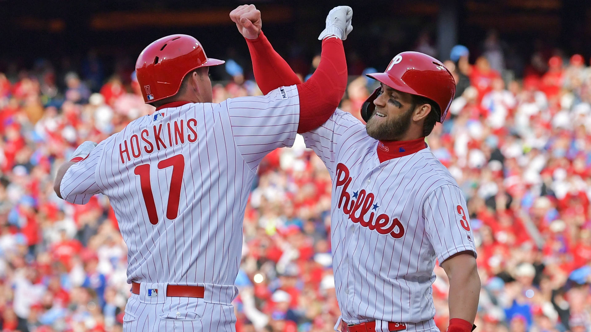 Hype around Phillies is about more than just Bryce Harper ...