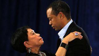 2010 Tiger Woods