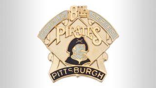 1990 Pirates