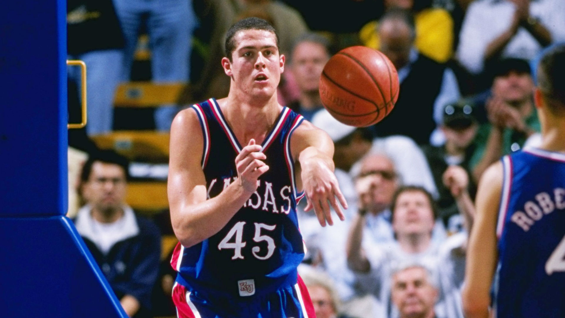 10 greatest Kansas basketball players of all time   Sporting News
