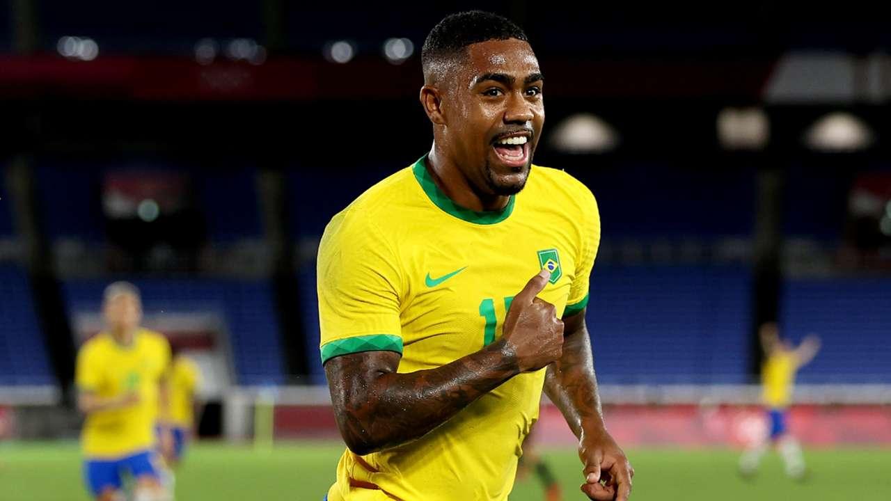 Malcom - Brazil - 2021 Olympics