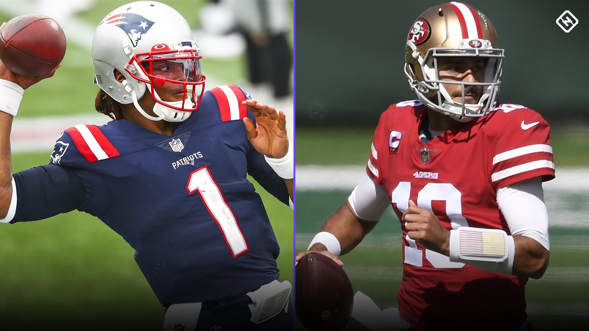 NFL picks, predictions against spread Week 7: Steelers stay perfect; 49ers edge Patriots; Packers rebound 2