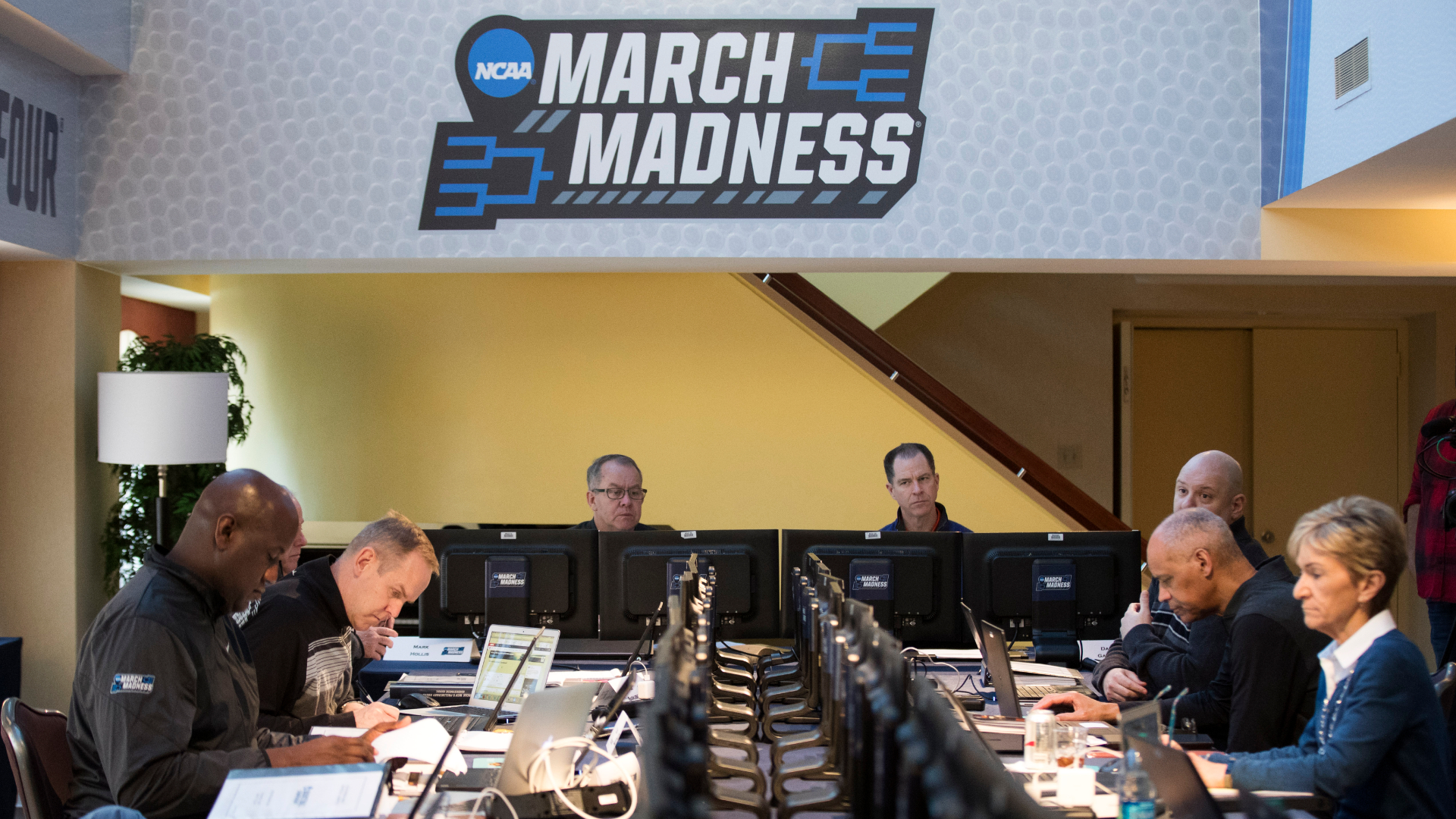 When is Selection Sunday 2021? Show date, time, TV channel for NCAA Tournament bracket reveal