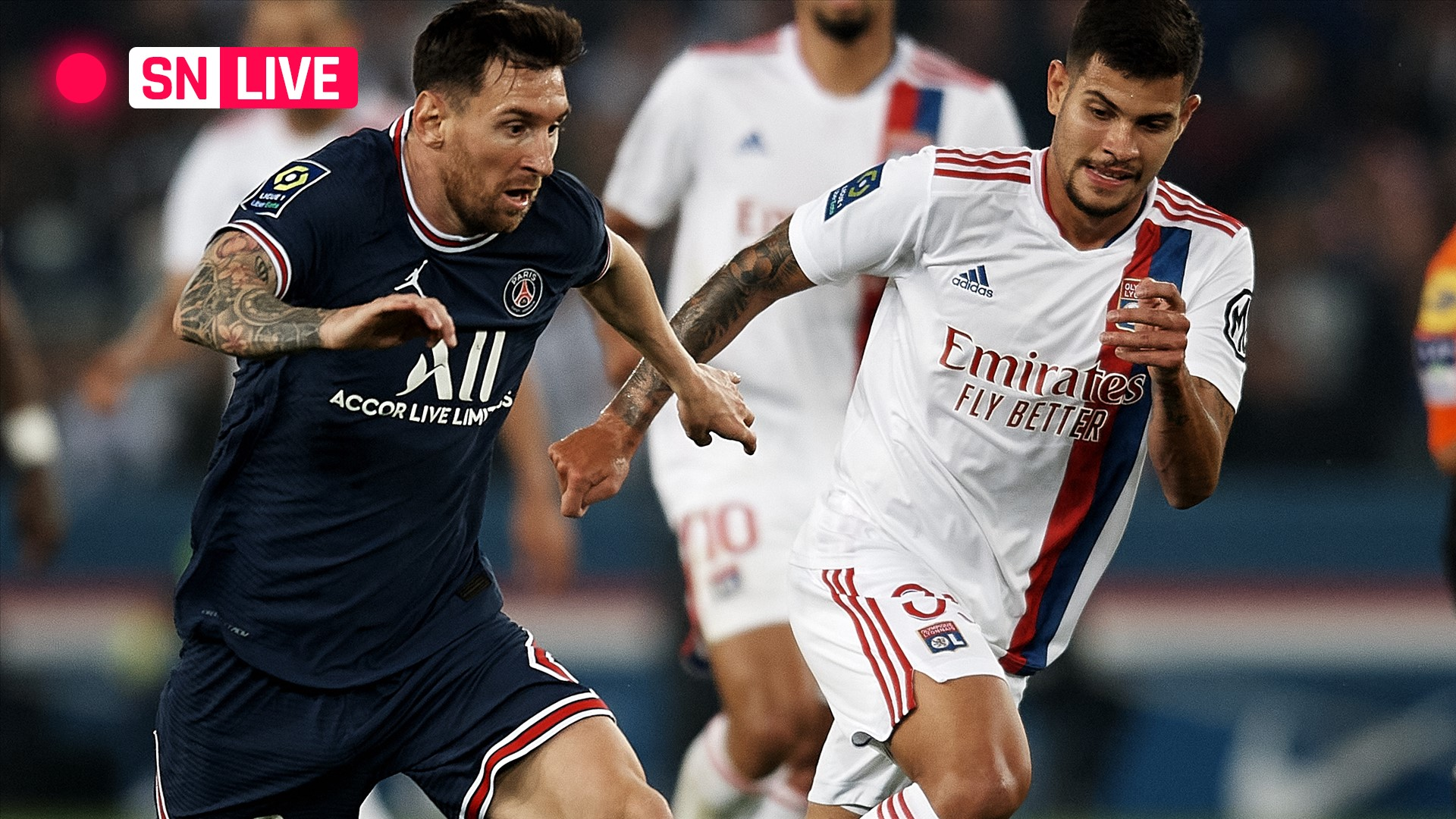 PSG vs. Lyon result: Messi controversially subbed off, but Icardi nets late winner