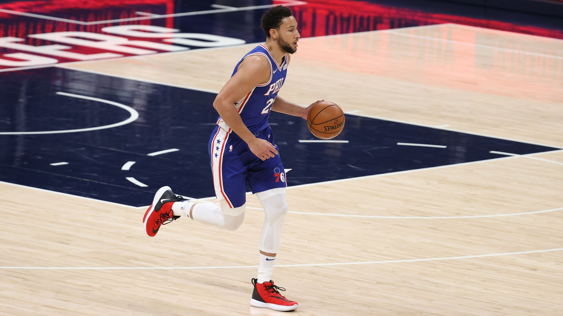 James Harden trade rumors: Ben Simmons was on table, but Rockets wanted 'nothing to do' with Kyrie Irving