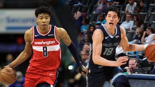 Wizards vs Grizzlies