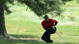 120 Tiger Woods