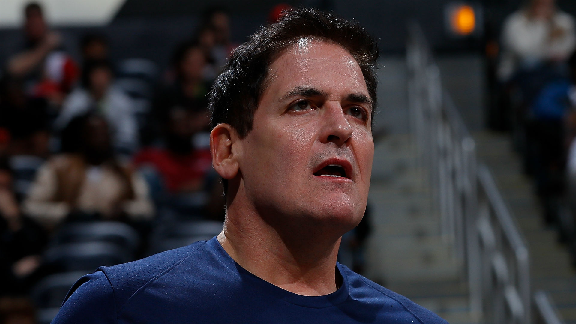 Mark Cuban touts HGH as injury rehab aid after release of study results 1