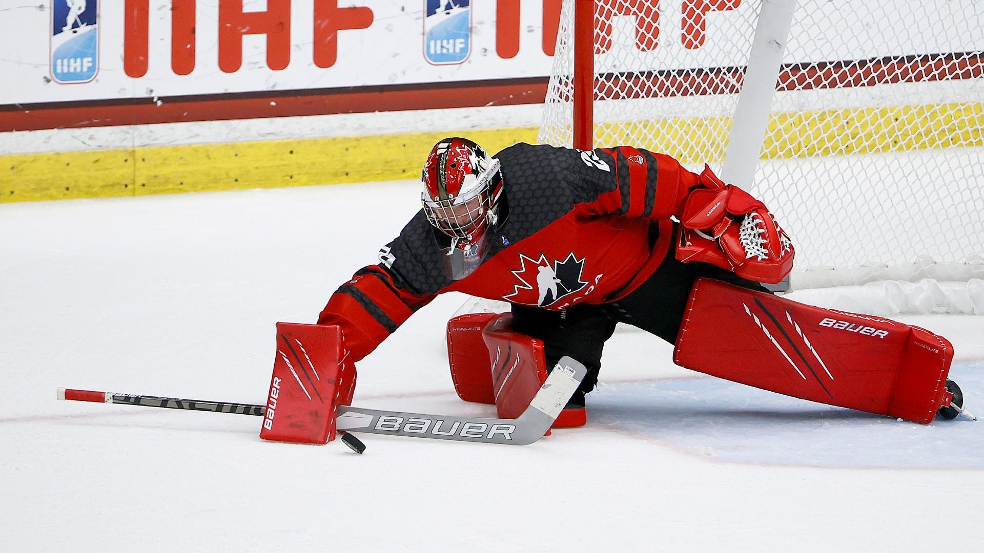 NHL Draft stock watch: 10 risers after 2021 U18 World ...