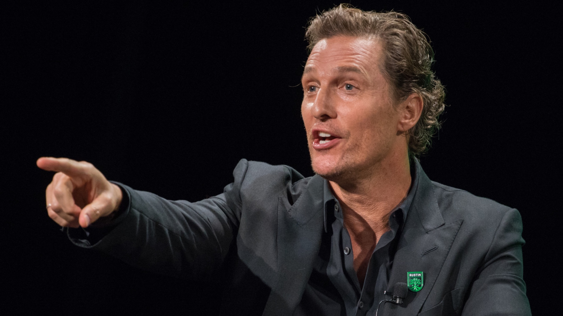 If all MLS owners were like Matthew FC McConaughey Austin FC investors, they would all be fans