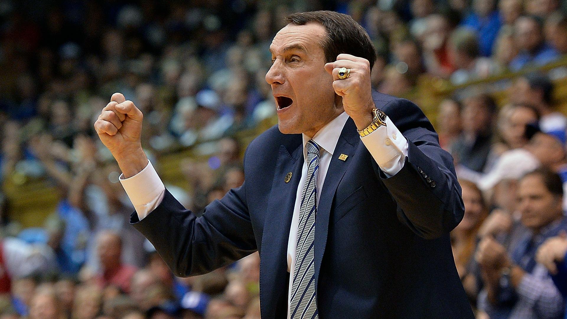 March Madness 2020: Seeding Duke podría ser un gran problema para el comité de selección de la NCAA 46